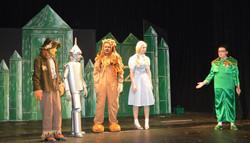 Wizard of Oz -13