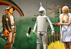 Wizard of Oz -6