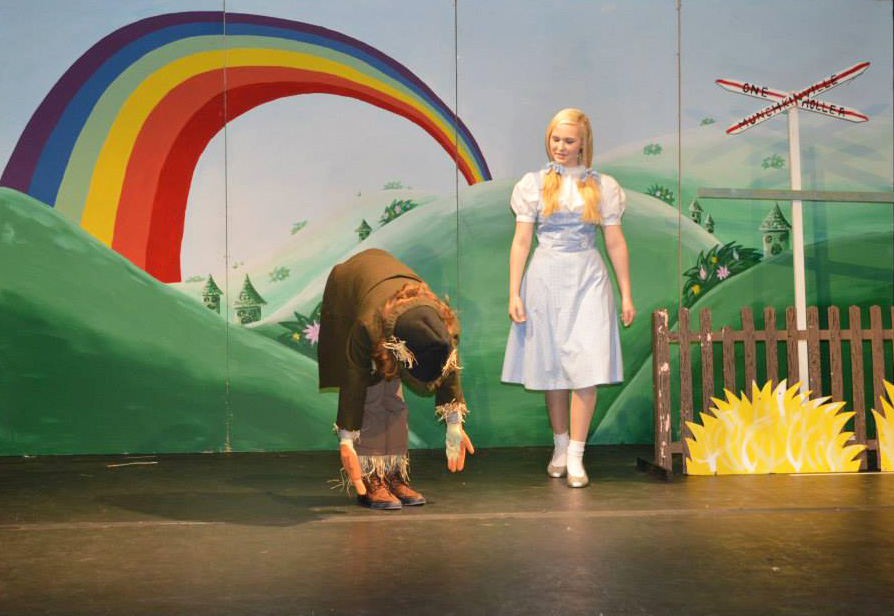 Wizard of Oz -5