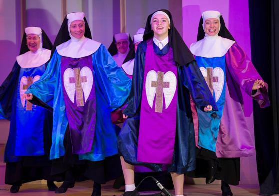 Nuns Sing 2