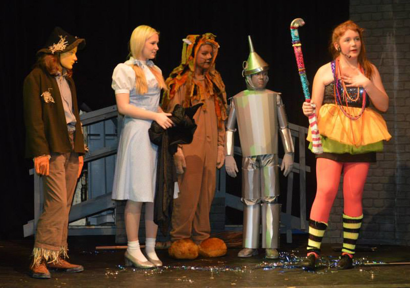 Wizard of Oz -26