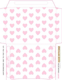 Envelope – love