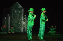 Wizard of Oz -17