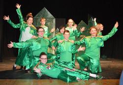 Wizard of Oz -14