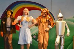 Wizard of Oz -8
