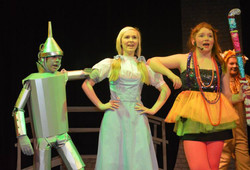 Wizard of Oz -27