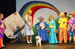 Wizard of Oz -1