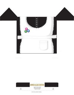 Shirt – maid