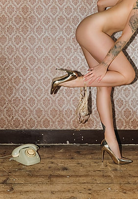 GDDSS. is a luxury erotic lingerie brand. The online shop for sexy bridal and bondage designer lingerie and accessories.