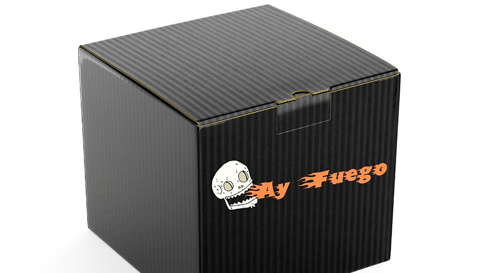 Ay Fuego Mystery Box