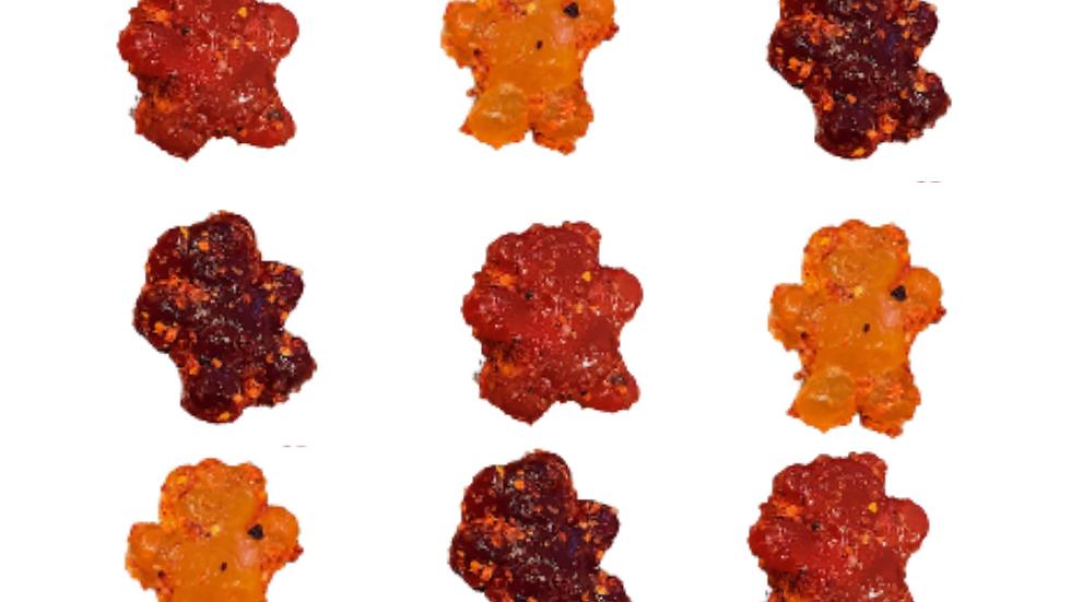 Fuego Gummi Bears