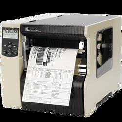 impresora codigo de barras expedit