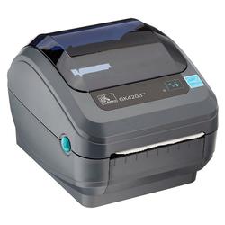 impresora zeba gk420