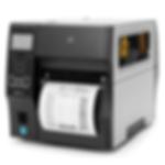 impresora zebra zt-420