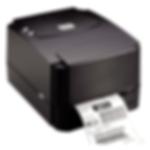impresora tsc ttp-244 pro