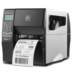 impresora zebra zt-230