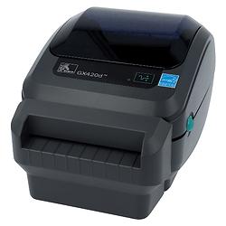impresora zebra gx420