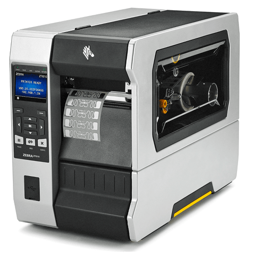 impresora zebra zt610
