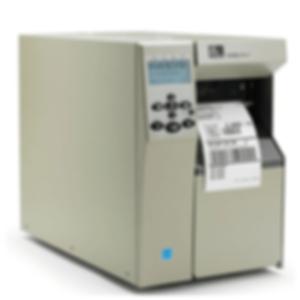 impresora zebra 105 sl