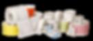 etiquetas autoadhesivas codigo de barras expedit