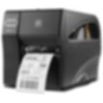 impresora zebra zt200