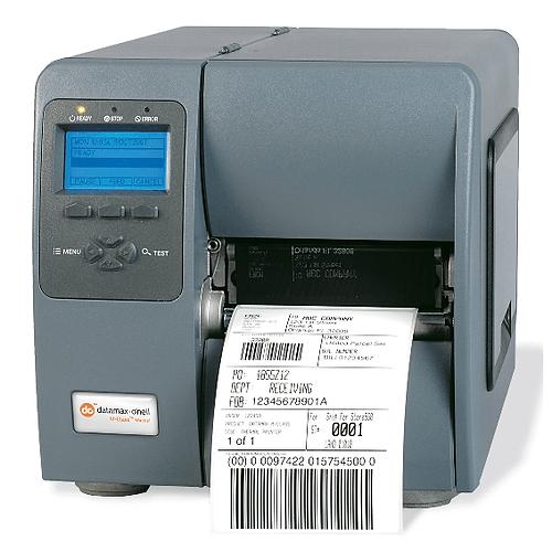 impresora datamax m-class