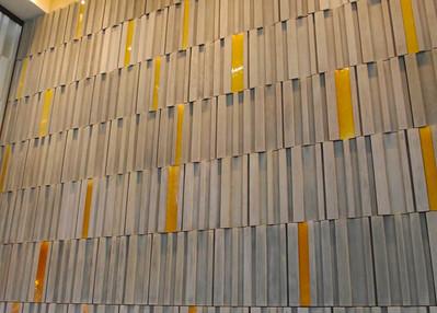 Atrium Wall Accents