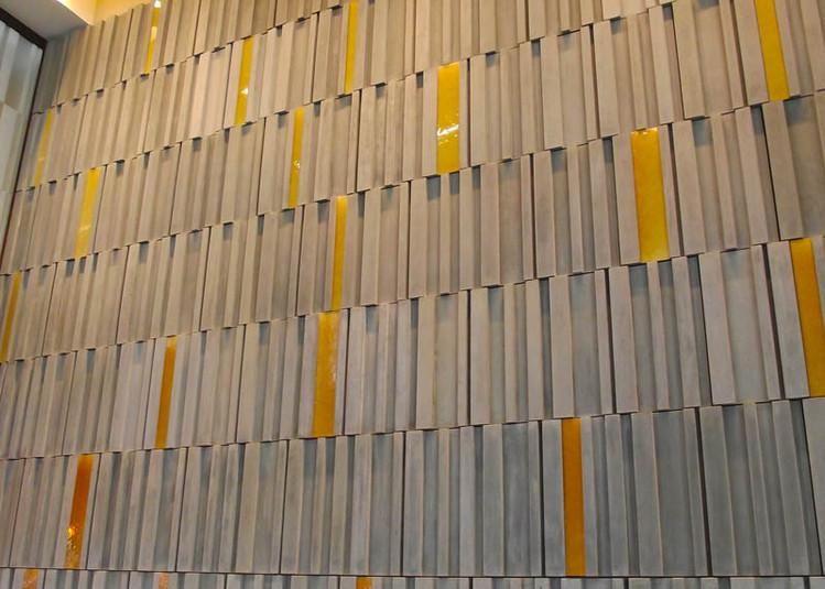 Glass Wall Inserts