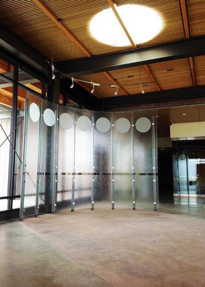 Wanapum Heritage Center, Mattawa, WA