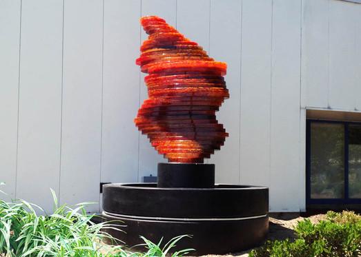 Public Memorial Sculpture
