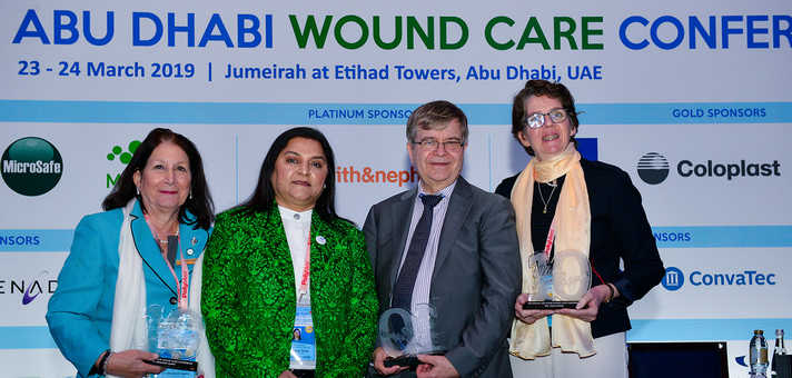 SPONSOR AND SPEAKERS10TH AADWC CONF. 201