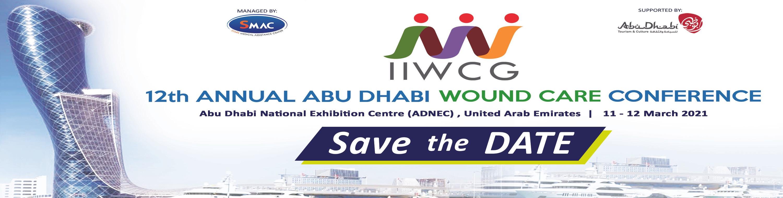 12th Annual Abudhabi Wound Care Conferance