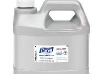 Purell Hand Sanitizer - Half Gallon