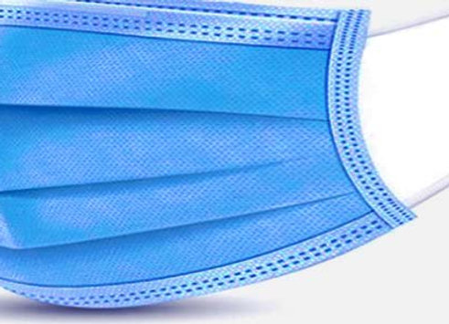 Disposable 3 ply – Protective Mask