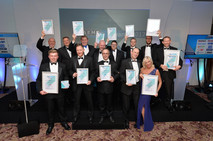 AEMT Awards 2017 winners announced