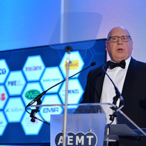 Further Postponement Announced for AEMT Awards Dinner