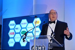Further Postponement Announced for AEMT Awards Dinner