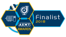 AEMT Announces 2018 Awards Finalists