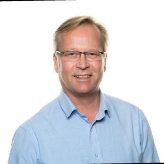 Peter Isberg