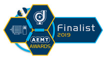 AEMT Announces 2019 Awards Finalists