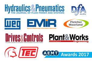 Major Brands Support Inaugural AEMT Awards