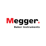 Megger Baker Instruments