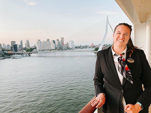 Crew Member in Rotterdam