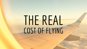 The Real Cost of Flying