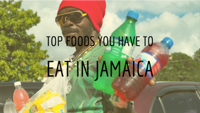 Top Foods you Have to Eat in Jamaica