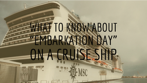 What You Should Know About Embarkation Day