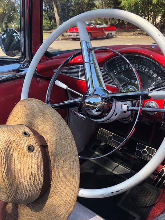 American Cuban Car