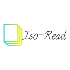 Welcome from Iso-Read!