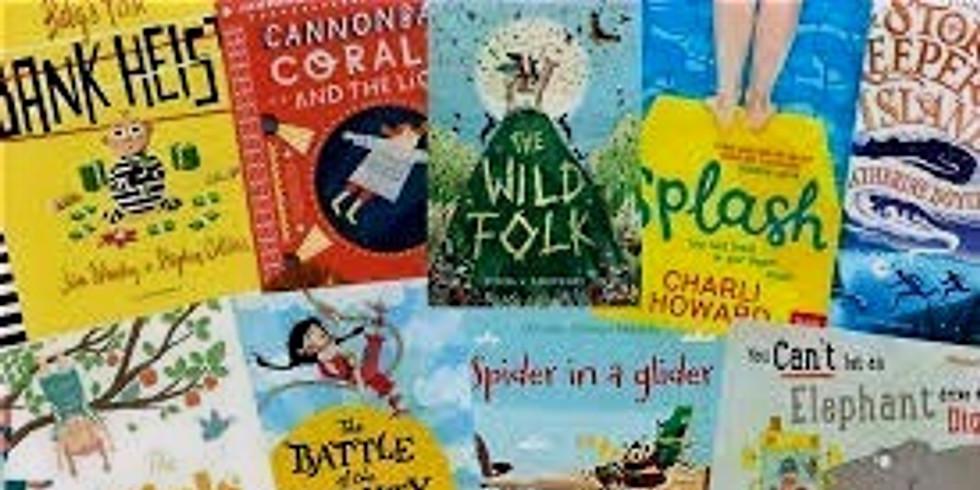 Kids-Read Along