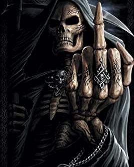 La mort ne va plus faire de vieux os